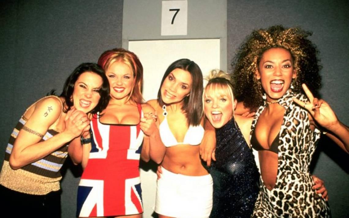 Spice Girls volverán a reunirse, anuncia Mel B