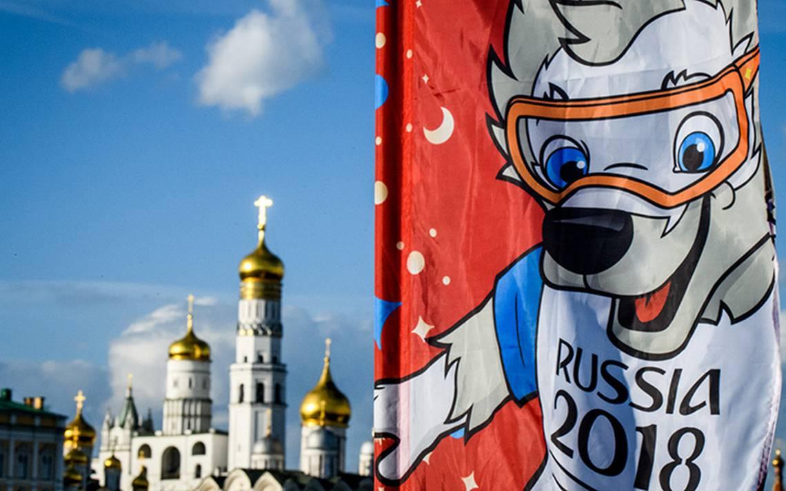 Descarga el calendario del Mundial Rusia 2018 en su primera fase