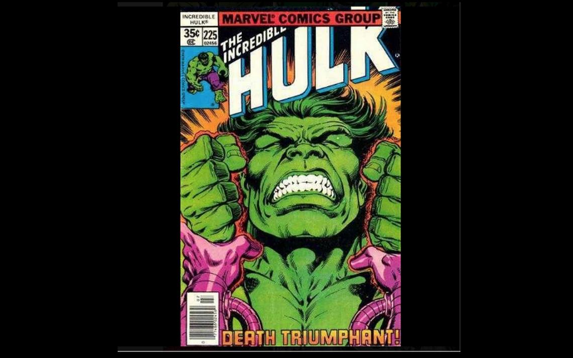 ¡Está de regreso! Hulk revive en nueva entrega del cómic