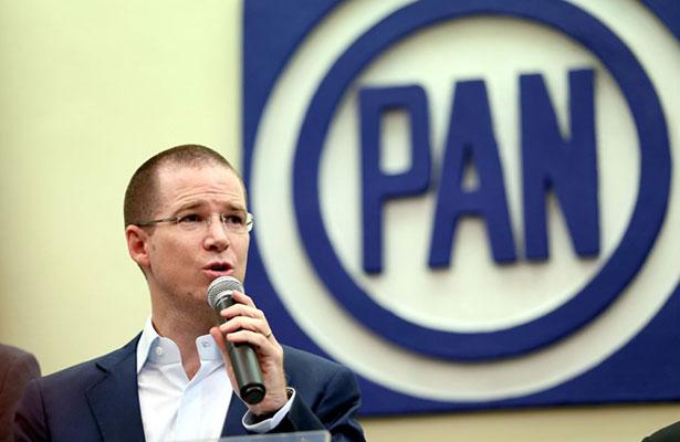 Alistará Ricardo Anaya reunión con aspirantes del PAN rumbo al 2018