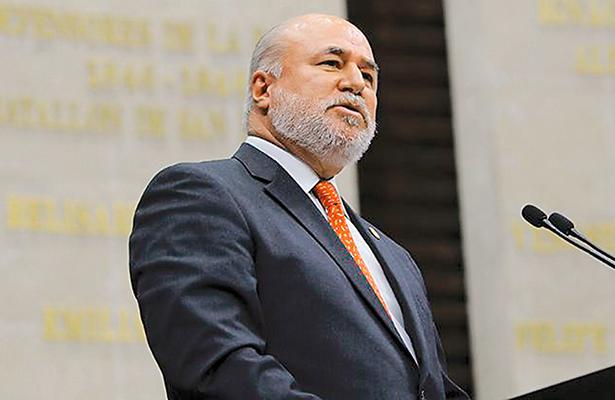 """Promueven diputados independientes campaña """"Sin Voto No hay Dinero"""""""