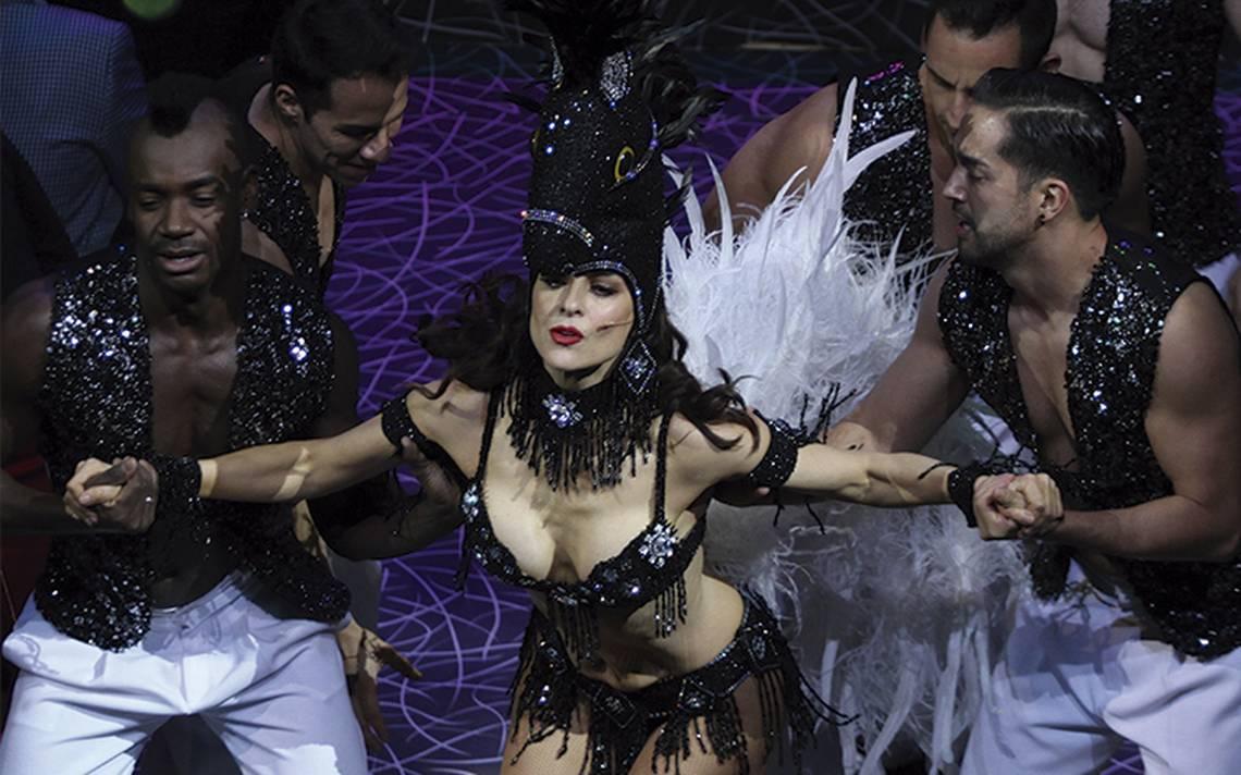 20 años después, la magia y el cabaret continúan en Aventurera