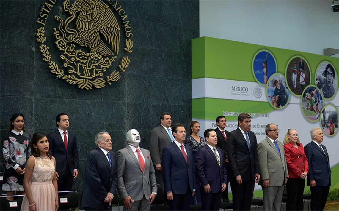 En seguridad pública hay mucho por hacer: Peña Nieto