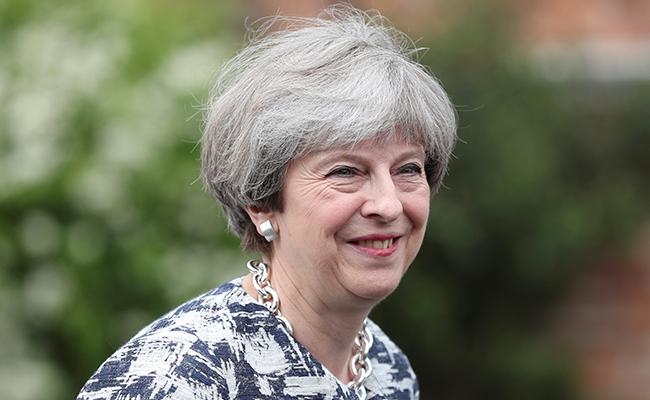 Acuerdo comercial entre Reino Unido y EU no compensará salida de UE: Ministro de Justicia