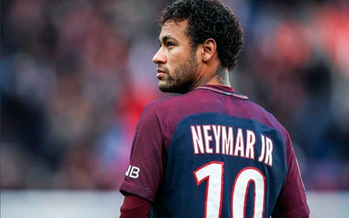 Gracias por su apoyo…superaré este obstáculo, dice Neymar a sus fans
