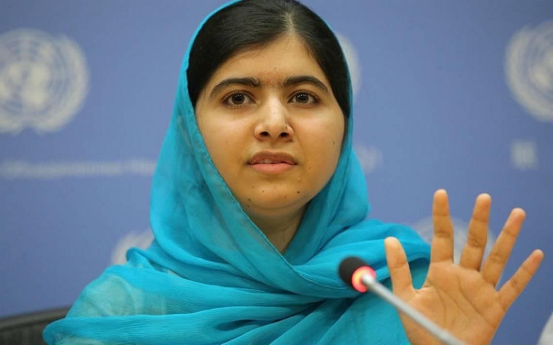 Malala Yousafzai regresa a Pakistán a 6 años del ataque que le cambió la vida