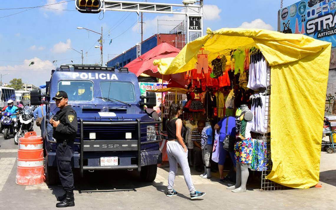 Se extiende violencia homicida en la Ciudad de México