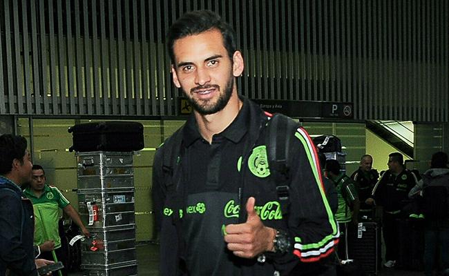 """El """"Dedos"""" López espera más llamados con el Tricolor"""