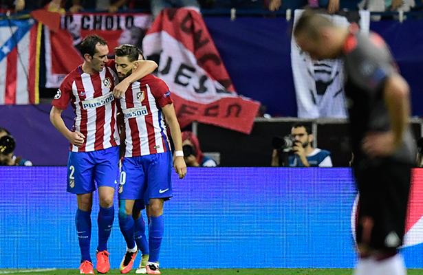 El Calderón vibrará con duelo digno de titulo