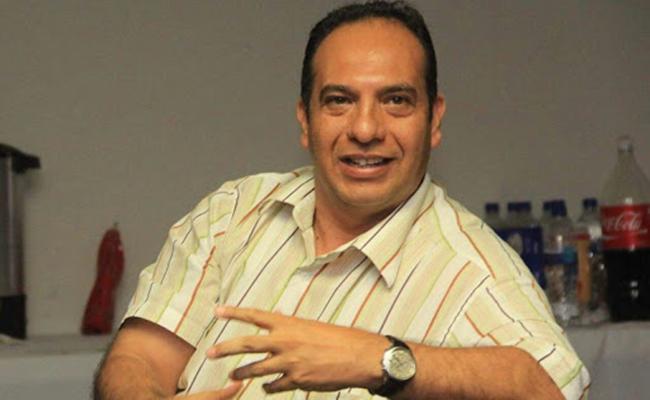 Periodista Armando Arrieta está grave tras ser baleado