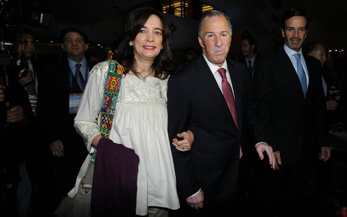 """Meade asegura que AMLO corre riesgo de que """"el arroz se le queme"""""""