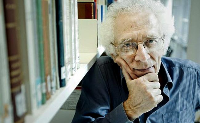 Muere el filósofo francés Tzvetan Tódorov a los 77 años