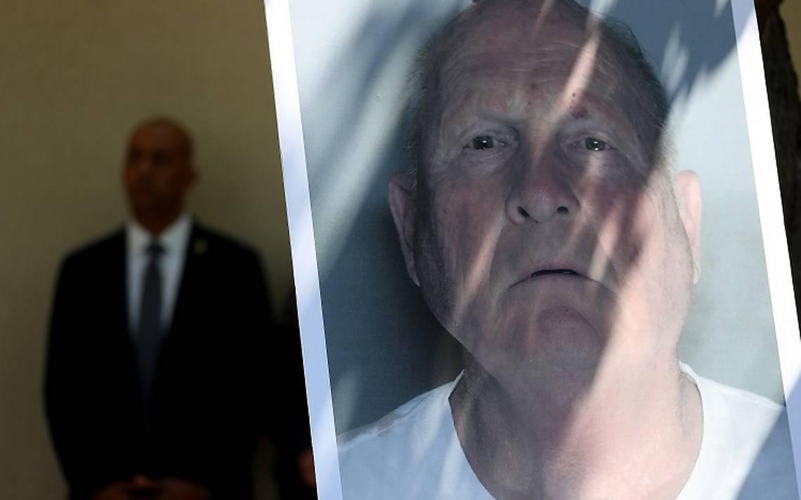 PolicA�a de California presume detenciA?n de presunto violador y asesino serial