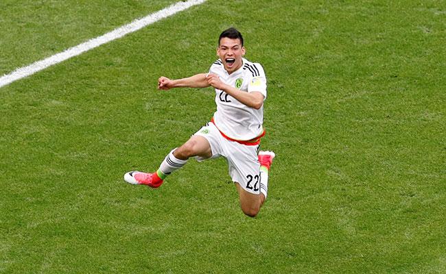 México, ¡a semifinales! Siguiente rival: Chile o Alemania