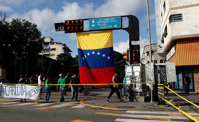 Air France suspende vuelos a Caracas del 30 de julio al 1 de agosto