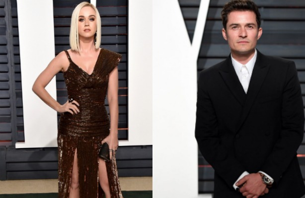 Orlando Bloom habla por primera vez sobre su ruptura con Katy