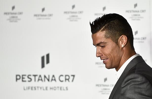 Cristiano Ronaldo acusado de desviar 150 millones de euros
