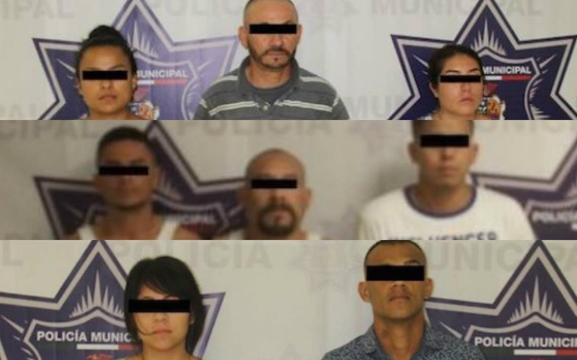 Detienen a ocho involucrados en matanza de 11 jóvenes en Ciudad Juárez