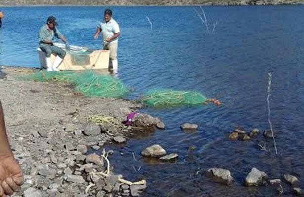 Amenazan ejidatarios con cerrar la presa La Higuerilla