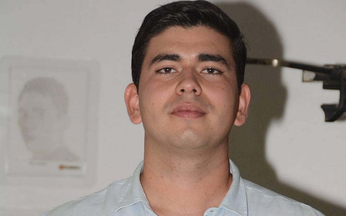 Atleta, medallista y tiene solo 23… él es el diputado millennial de Morena