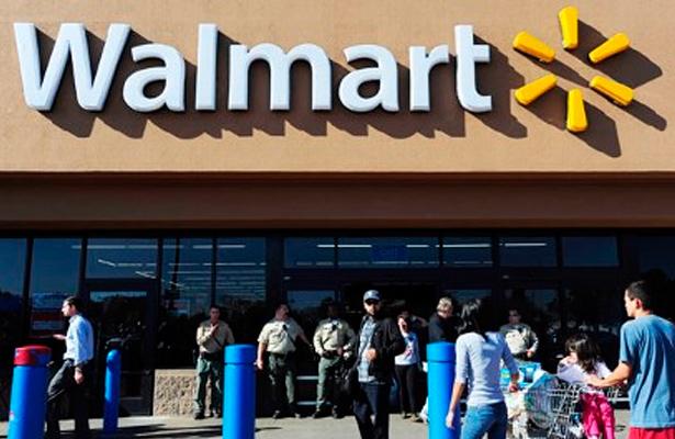 Desiste Estados Unidos en el caso de sobornos de Wal-Mart en México