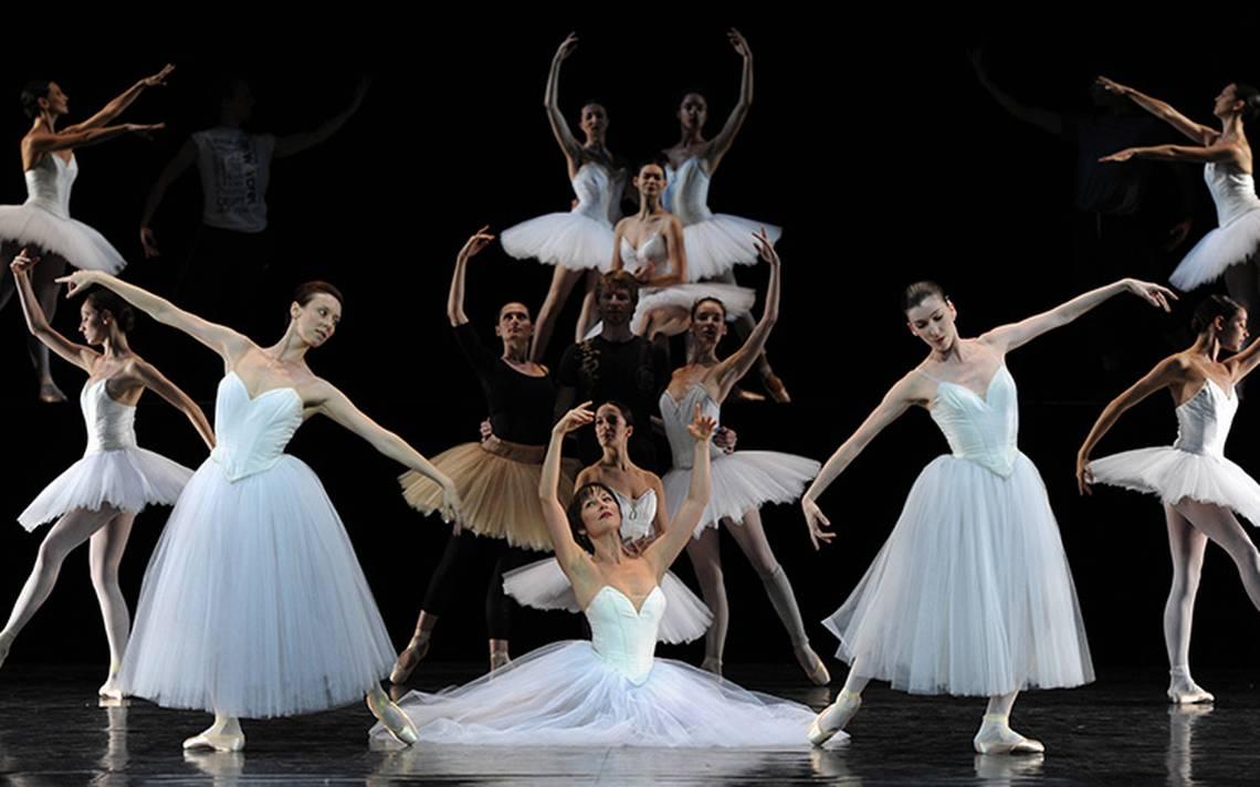 Ópera de París, envuelta en polémica por quejas de acoso sexual