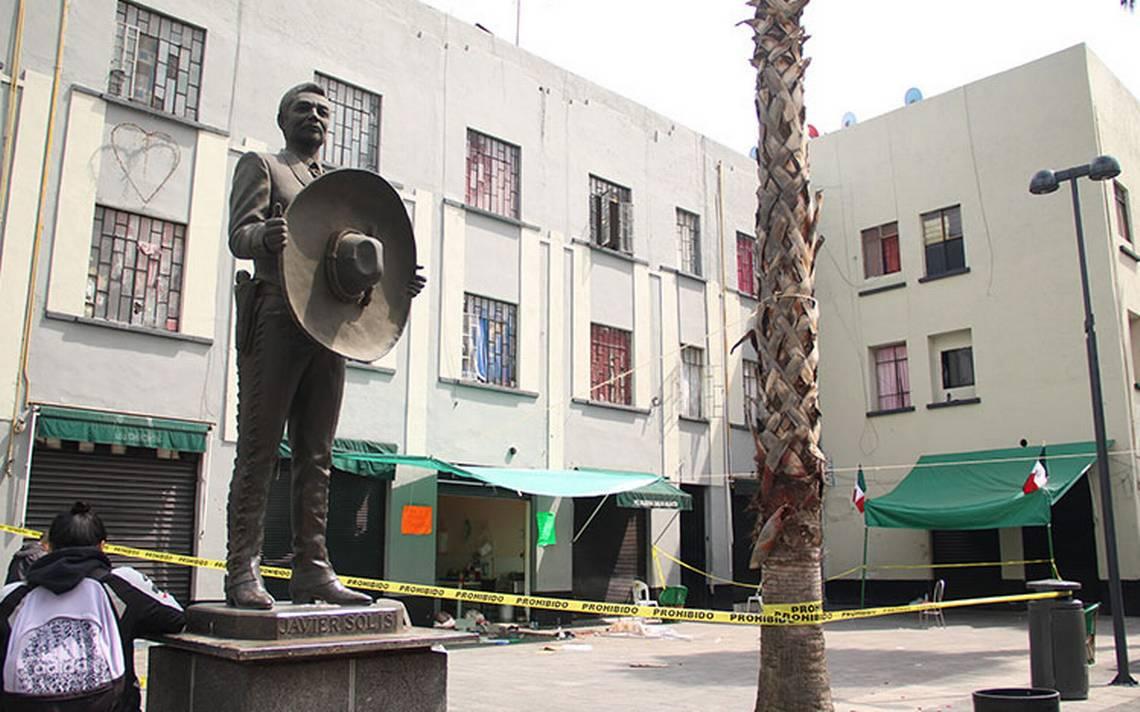 Ya son 6 los muertos por ataque en Plaza Garibaldi