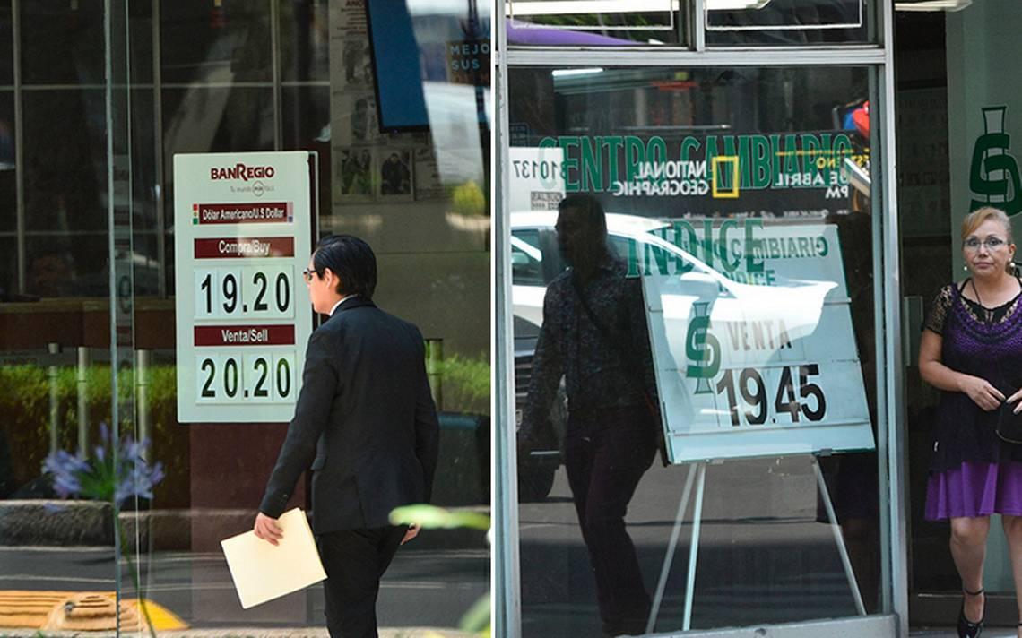 Peso gana terreno frente al dólar pese a tensiones políticas globales