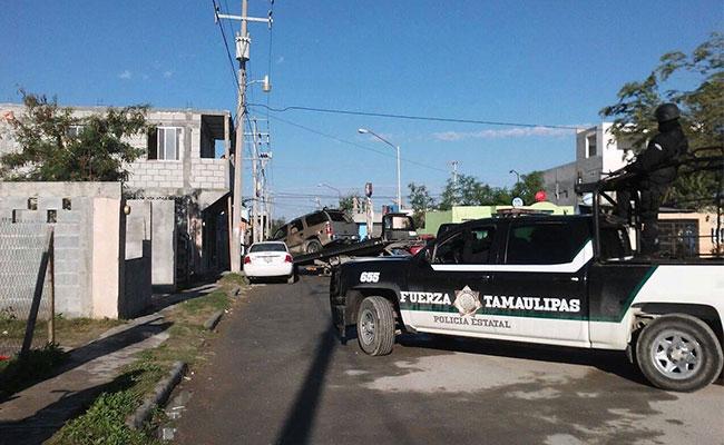 Nueva oleada de violencia en Reynosa; activan semáforo naranja