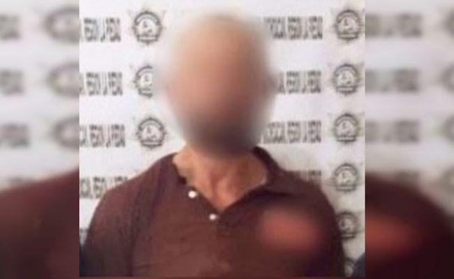 """Detienen a """"El Kiko"""", presunto jefe de plaza de Los Viagra en Michoacán"""
