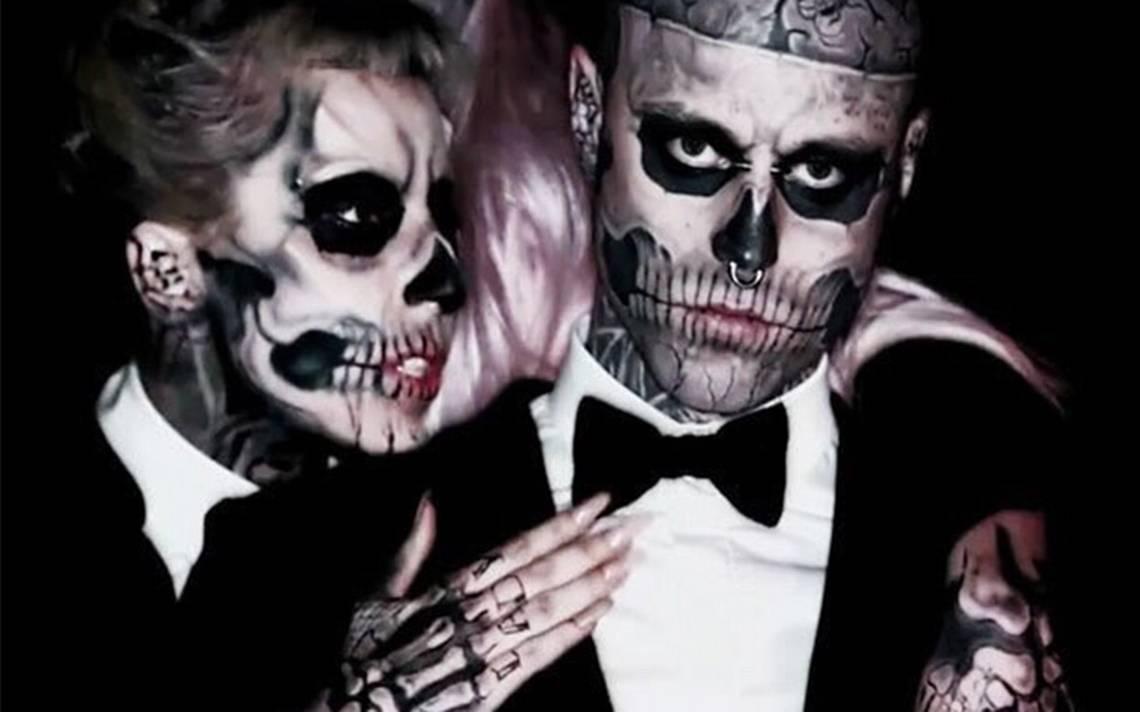 Lady Gaga pide disculpas por asegurar que Zombie Boy se había suicidado