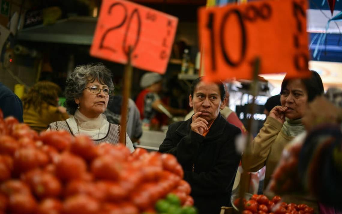FMI eleva su expectativa de crecimiento para México en 2018 de 1.9 a 2.3%