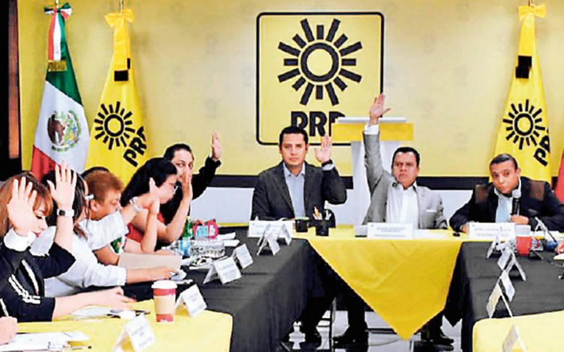 Ricardo Anaya, el peor error del PRD, admite cúpula