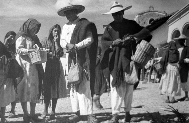 Juan Rulfo, el más grande antropólogo de los escritores mexicanos