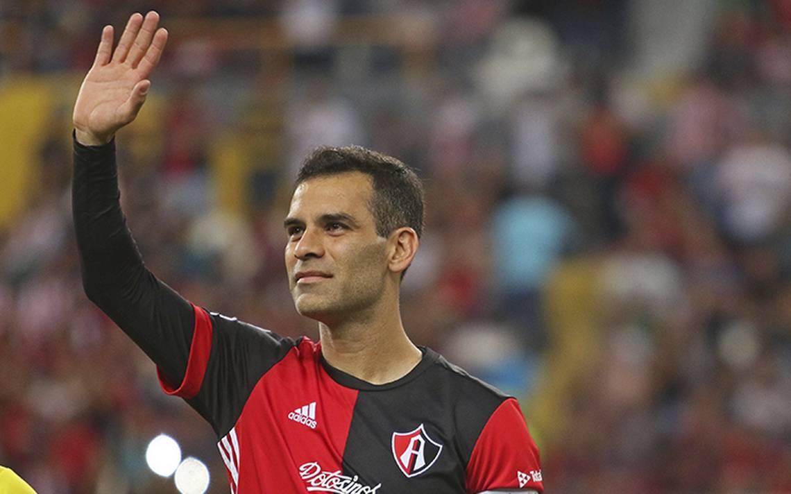 Conoce a Rafa Márquez, el veterano goleador mexicano que se despide de las canchas