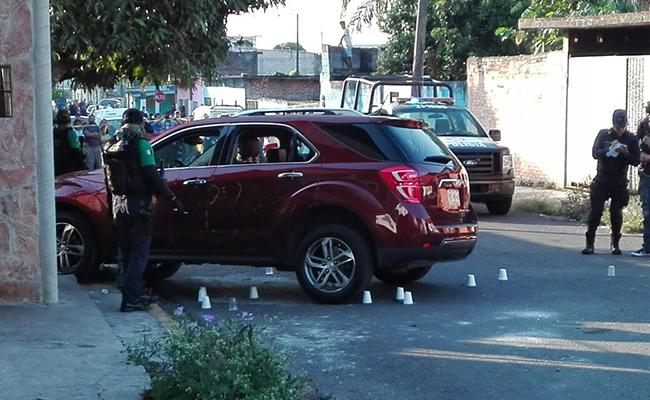 Dos muertos y un herido tras ataque armado en Veracruz