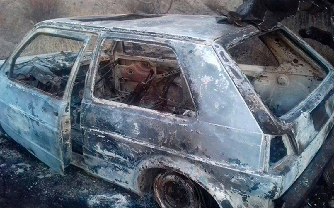 """""""A mi hija le arrancaron los dientes y la quemaron viva"""": madre de víctima de un feminicidio en Edomex"""