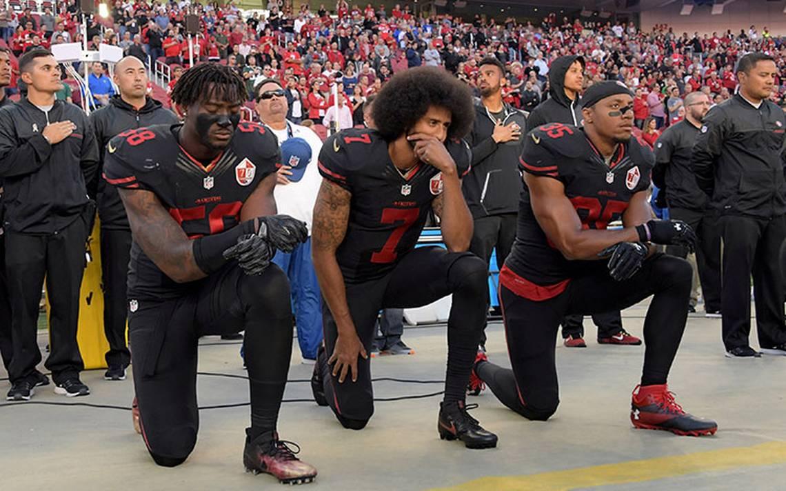 Se desata boicot contra Nike y Colin Kaepernick