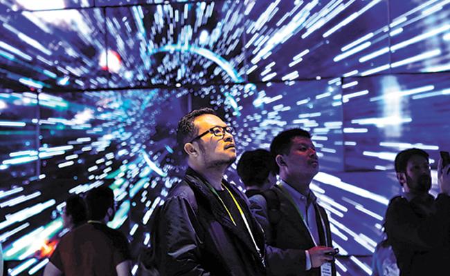 Chile, la nueva entrada digital entre Latinoamérica y Asia
