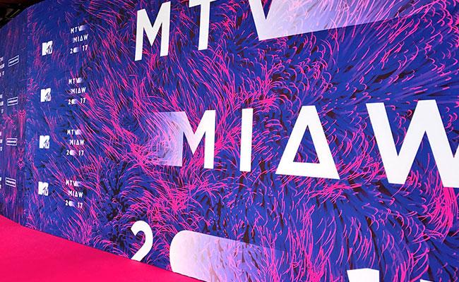 ¡Aquí todo lo que tienes que saber de los MTV MIAW!