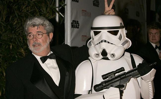 George Lucas tendrá su museo de 1000 mdd en Los Ángeles