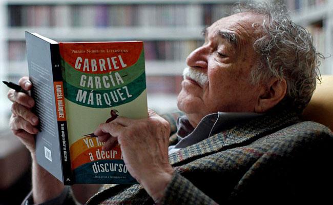 Test ¿Qué tanto conoces a Gabriel García Márquez?