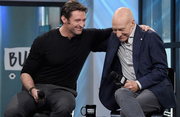 Hugh Jackman agradece a fans y se despide del Profesor X