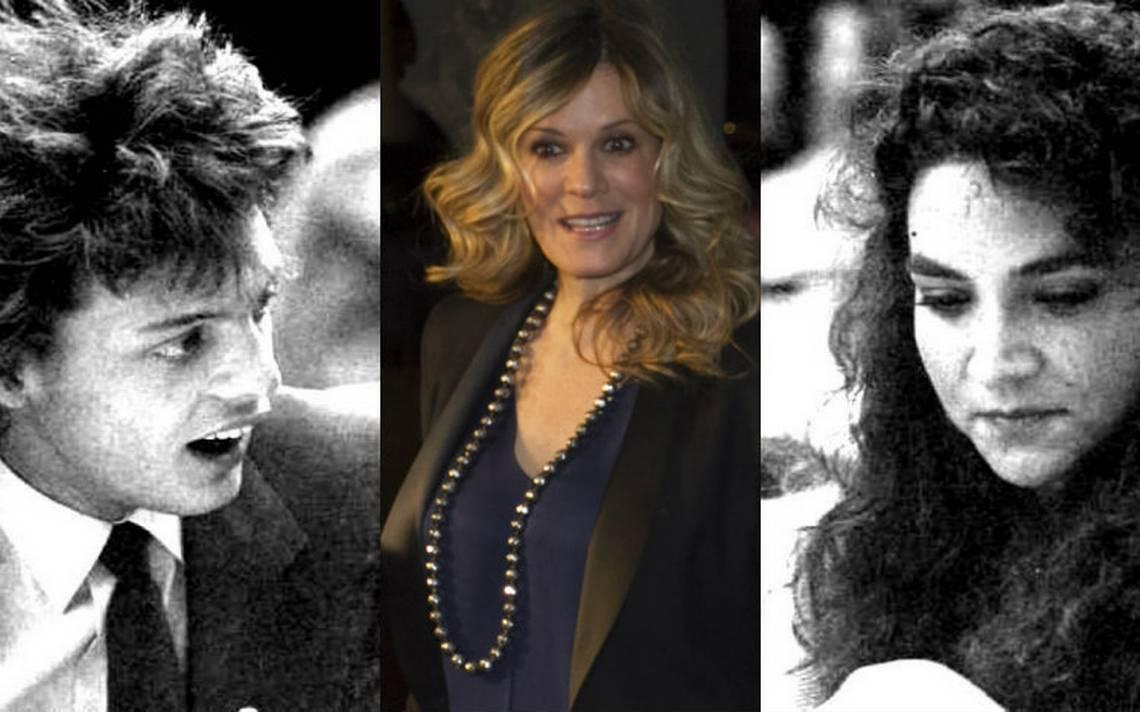 ¿Es Rebecca de Alba la culpable de que Luismi y Mariana Yazbek terminaran?