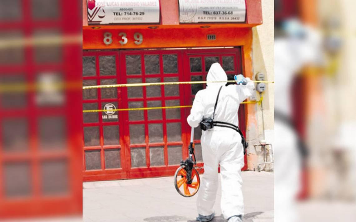 Médicos de León, en riesgo por el crimen organizado