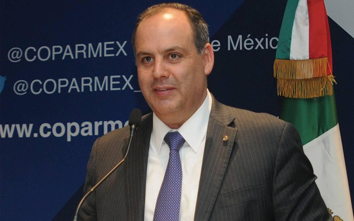 Rechaza la Coparmex figura del coordinador estatal que propone AMLO