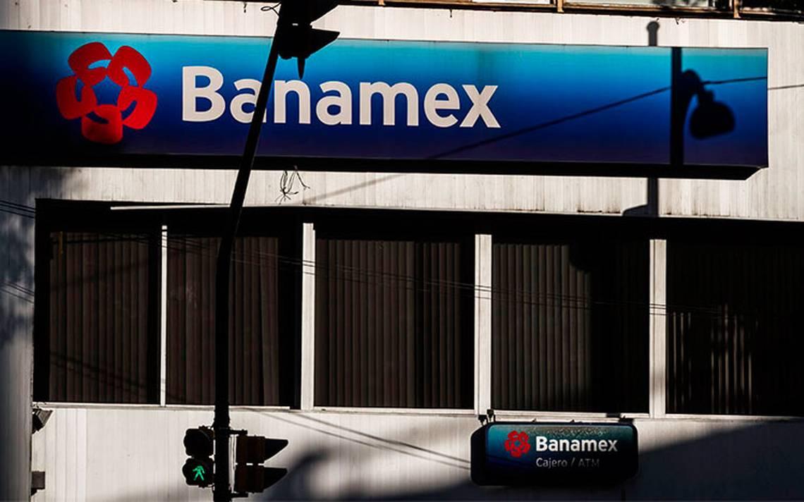 """Citibanamex confirma restablecimiento de servicio tras """"intermitencias"""""""