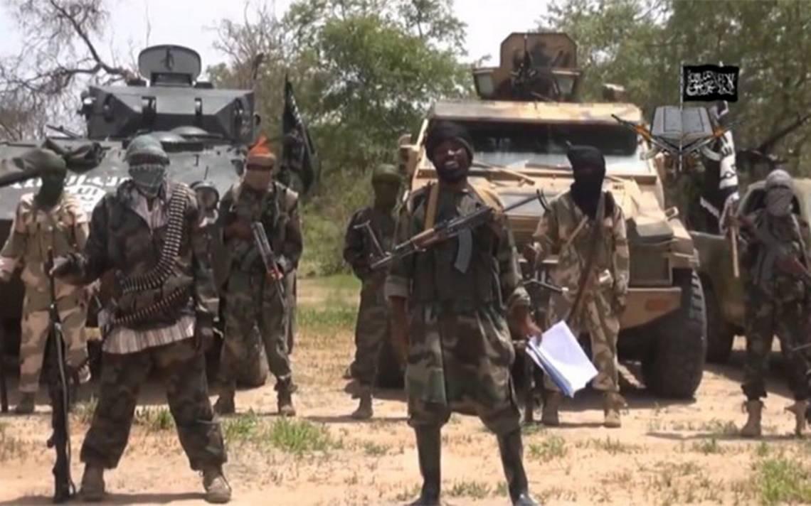 Ejército rescata a mil personas secuestradas por Boko Haram en Nigeria