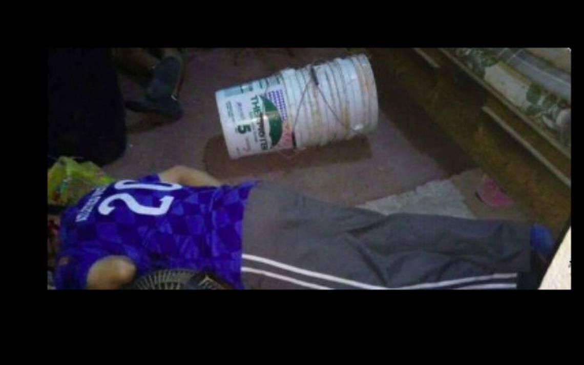 Comando armado irrumpe en vivienda y mata a dos en Tamaulipas