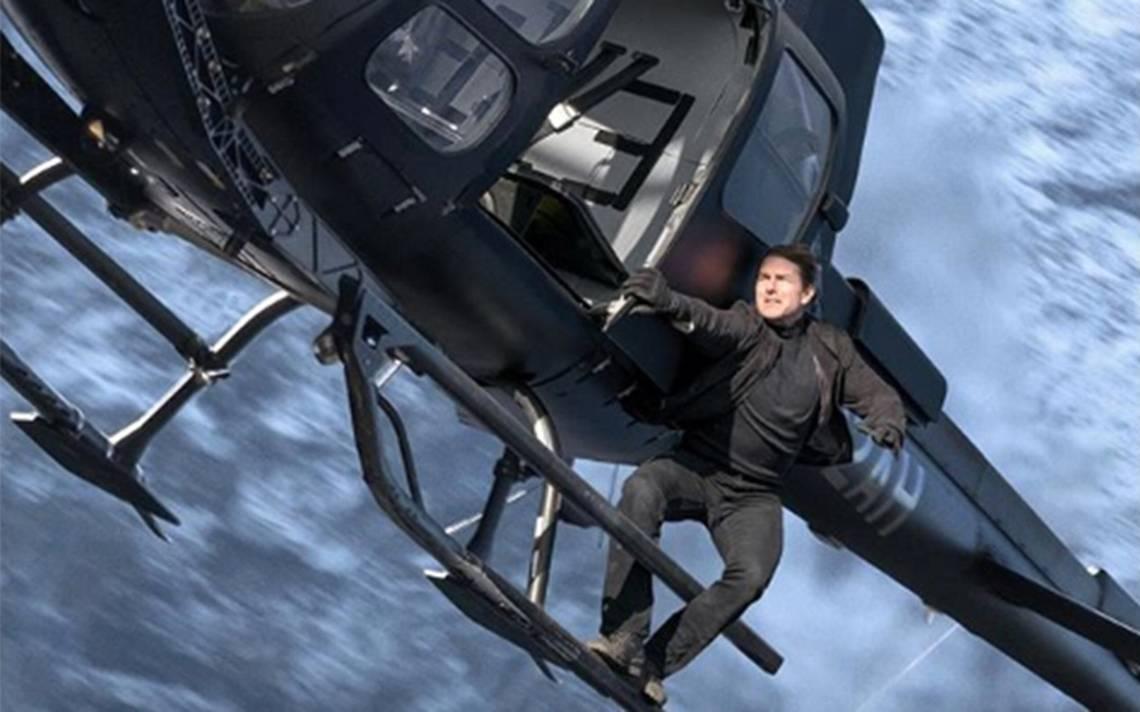 Así fue la intensa preparación de Tom Cruise para Misión Imposible 6